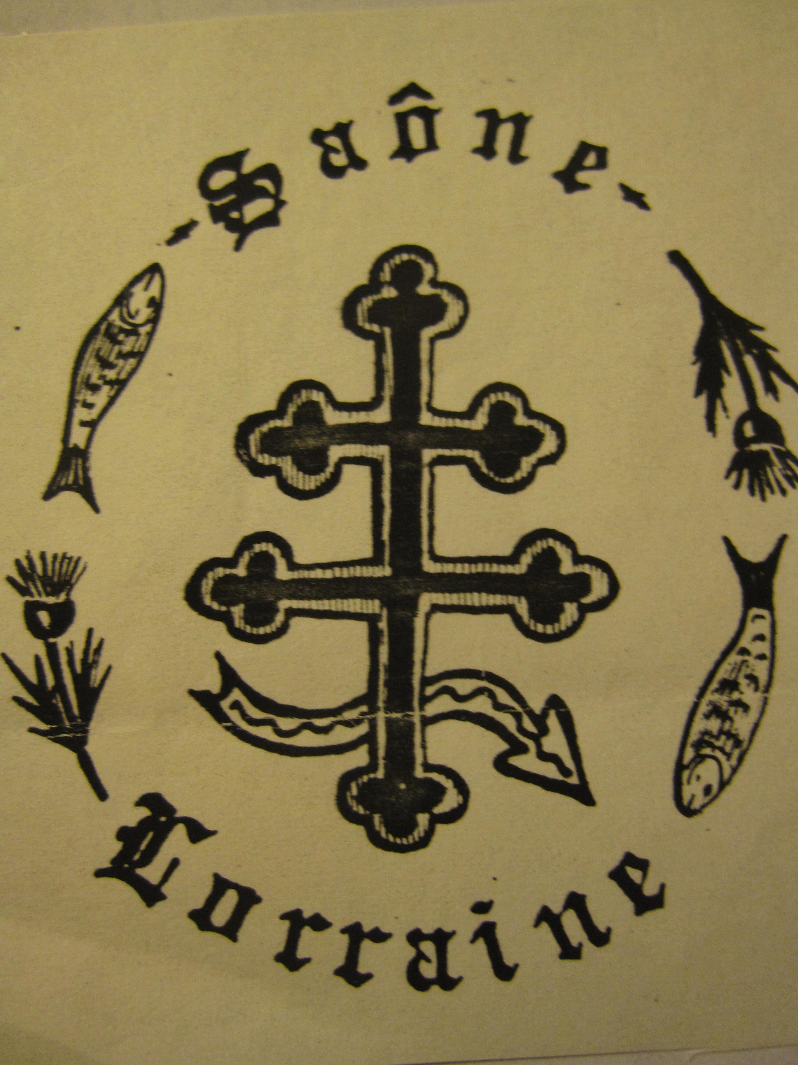 Logo Saône lorraine