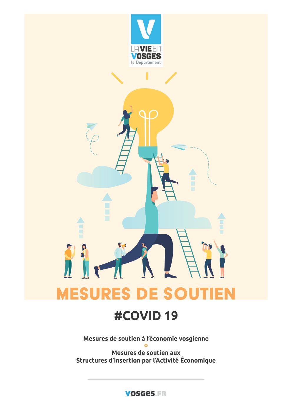 COVIDsoutien88