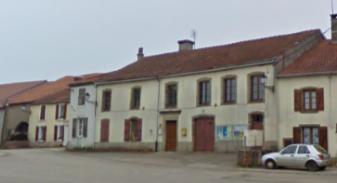 Mairie BLEVAINCOURT