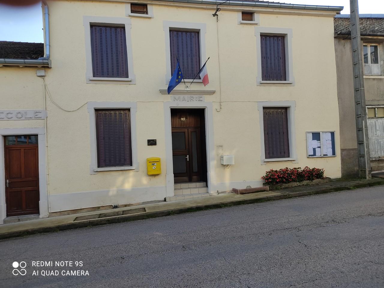 Mairie CHATILLON-SUR-SAONE