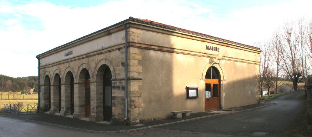 Mairie ESCLES
