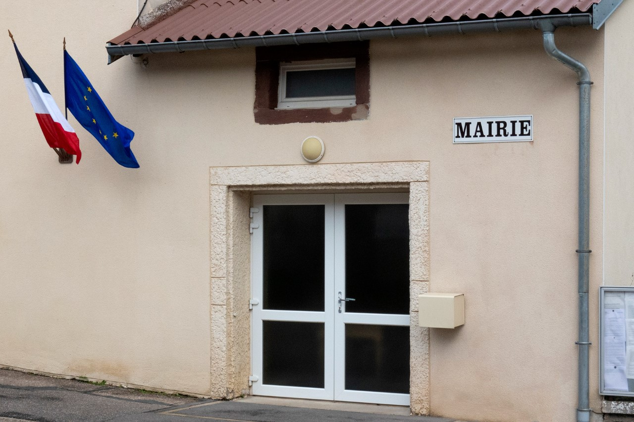 Mairie GIGNEVILLE