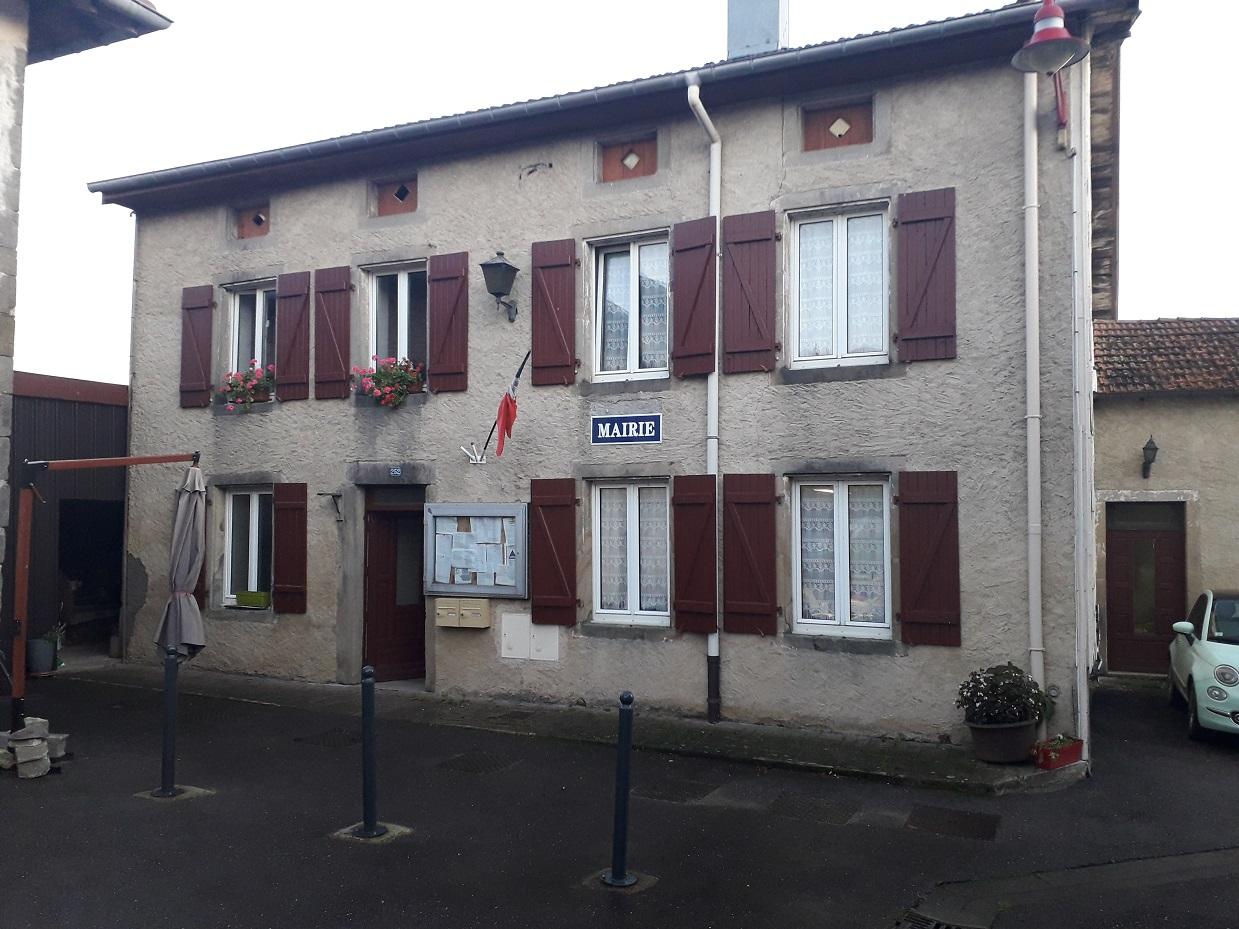 Mairie JESONVILLE - BD