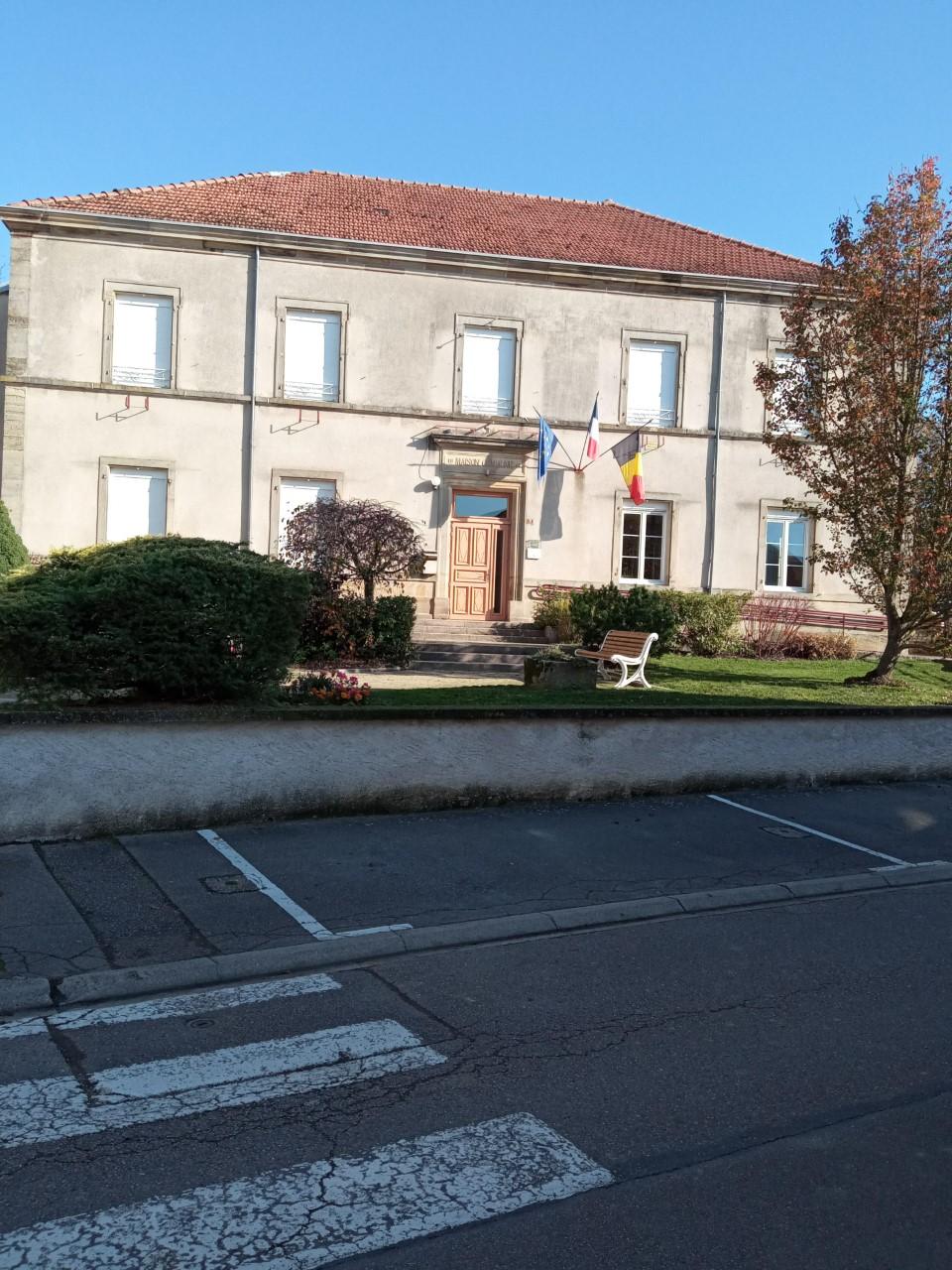Mairie LERRAIN