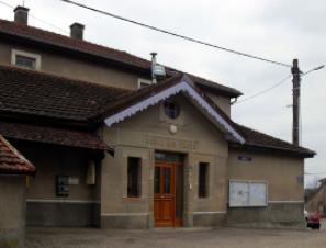 Mairie MARTINVELLE