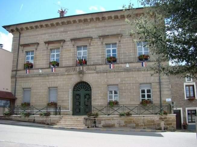 Mairie MONTHUREUX