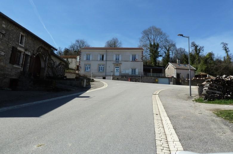 Mairie SAINT-BASLEMONT