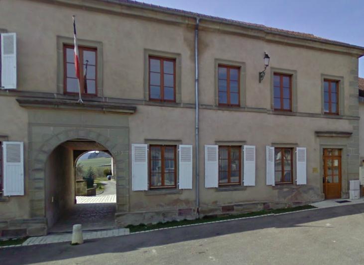 Mairie VILLOTTE