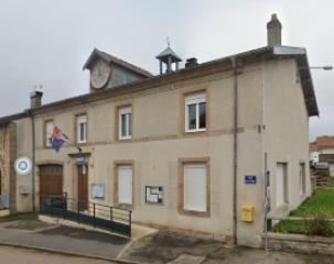 Mairie VIVIERS LE GRAS